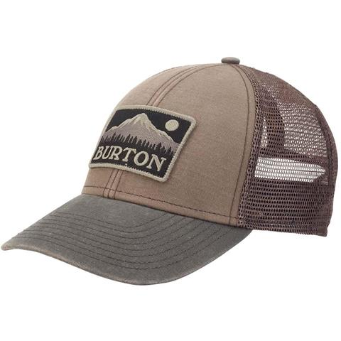 Burton Treehopper Hat Mens