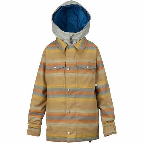 Burton Uproar Jacket Boys