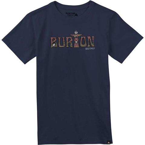 Burton Wild Child SS Tee Boys