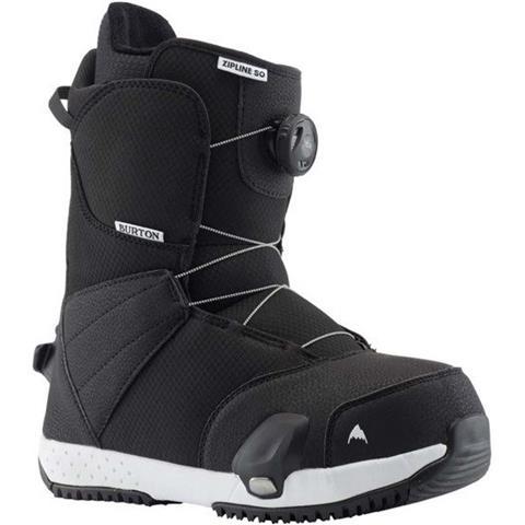 2019 Burton Youth Zipline Step On Boots