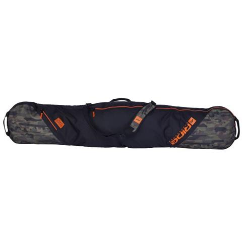 Ride Blackened Board Bag