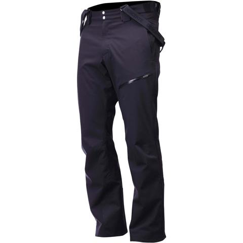 Descente Canuk Full Side Zip Pant - Men's
