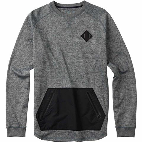 Burton Caption Pullover Mens