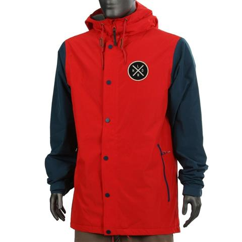 Holden Coaches Jacket Mens