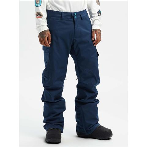Burton Cargo Pant Relaxed Mens