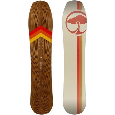 Arbor Cask Snowboard Mens