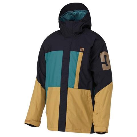 DC Amo Jacket Mens