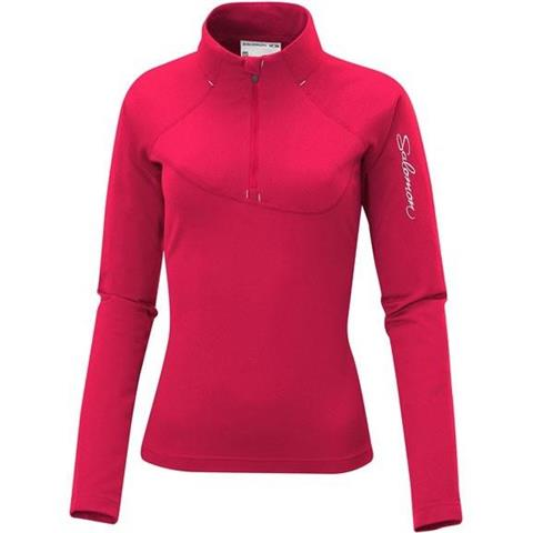 Salomon Moto II Zip Womens