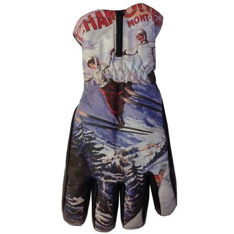 Grandoe Palette Gloves Womens