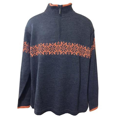 Alpaca Marco Pullover Sweater Mens