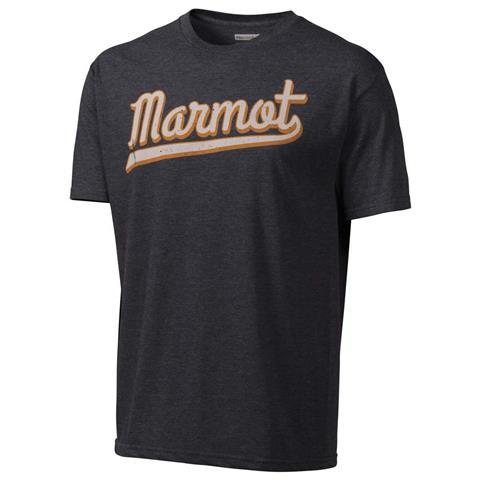 Marmot Field Tee SS Mens