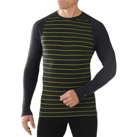 Smartwool NTS Midweight 250 Pattern Crew - Men's