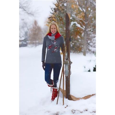 Krimson Klover Slope Style 1/4 Zip Womens