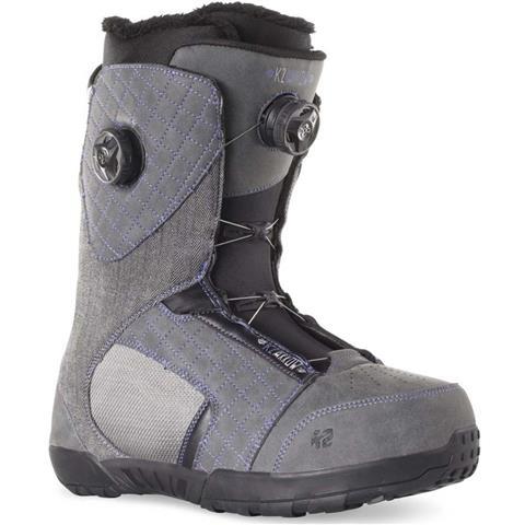 K2 Arrow Boots Womens