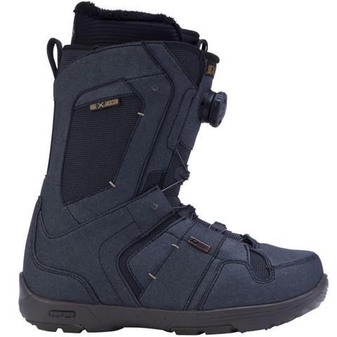 Ride Jackson Boa Coiler Boots Mens