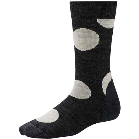 Smartwool Polka Dot Crew Socks Womens