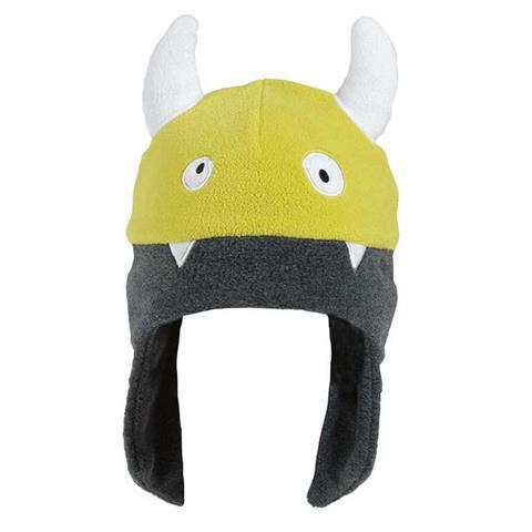 Turtle Fur Silly Viking Hat Boys