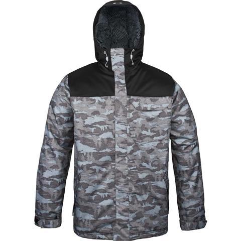 Under Armour CGI Hacker Jacket Mens