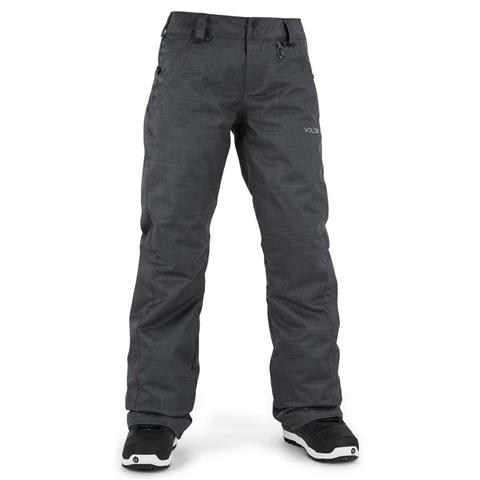 Volcom Frochickie Insulated Pant Womens