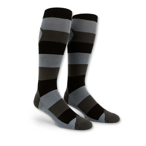 Volcom Mod Stripe Socks Mens