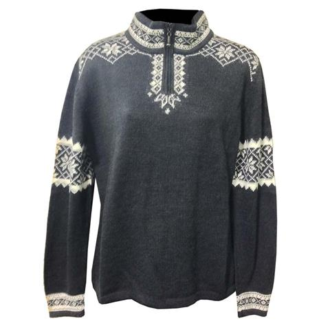 Alpaca Tromso Pullover Sweater Womens