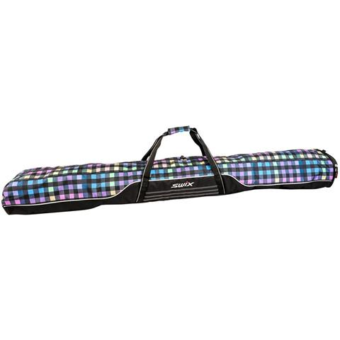 Swix Checker Single Ski Bag