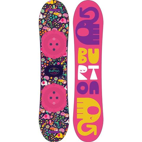 Burton Chicklet Snowboard Youth