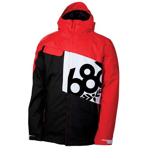 686 Mannual Iconic Insulated Jacket Mens