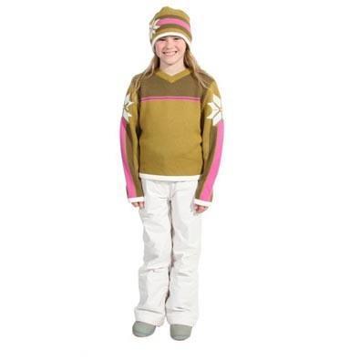 Obermeyer Sasha Sweater Girls