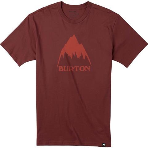 Burton Classic Mountian High SS Mens