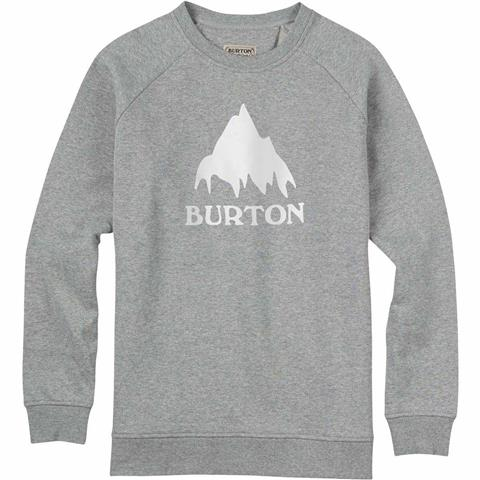 Burton Classic Mountain Crew Mens