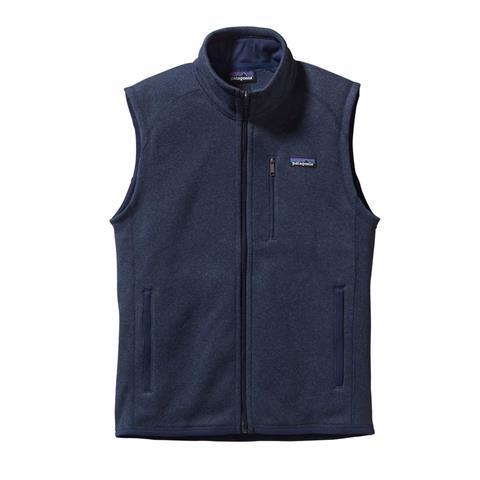Patagonia Better Sweater Vest Mens