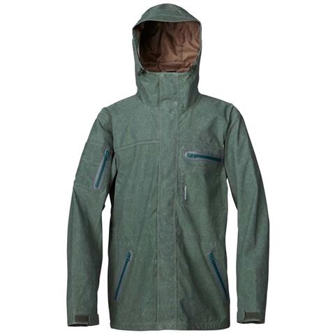 Quiksilver Dreaming Jacket Mens