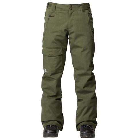Quiksilver Lincoln Pant Mens