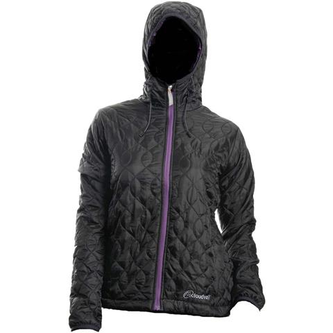 Cloudveil Lightweight Emissive Jacket Womens