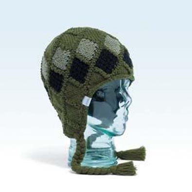 Coal Colorado Hat