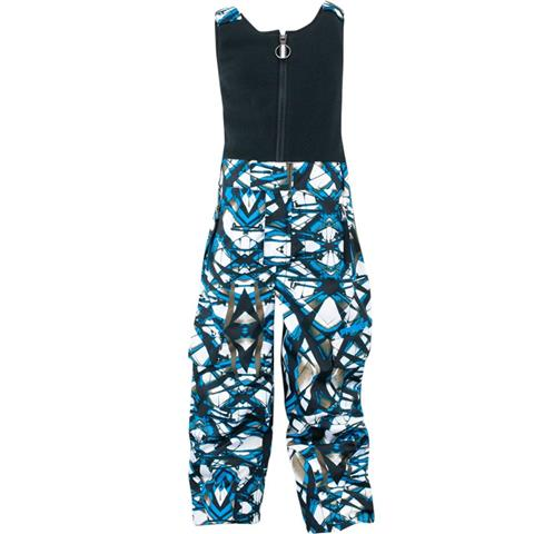 Spyder Mini Throw Bib Pant Boys