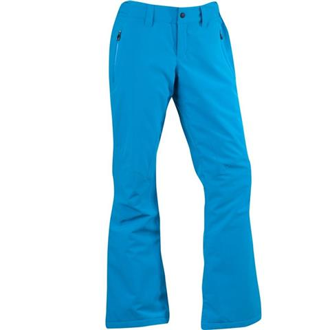 Spyder The Traveler Athletic Fit Pant Womens