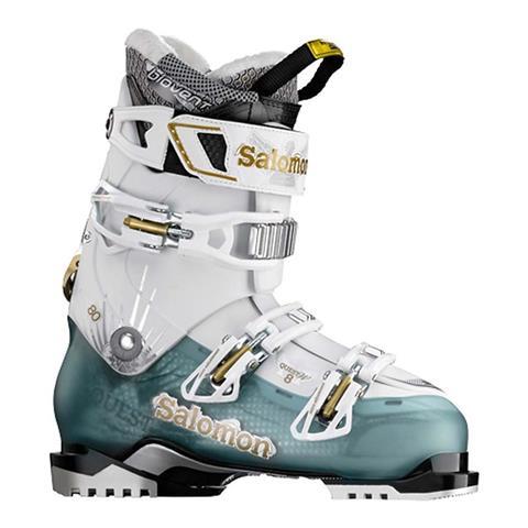 Salomon Quest 8 Ski Boots Womens