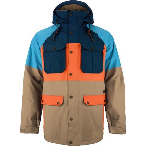 Burton Frontier Jacket Mens