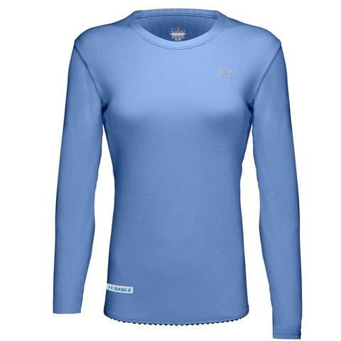 Under Armour Base 2.0 Crew Womens