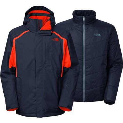 The North Face Vortex Triclimate Jacket Mens