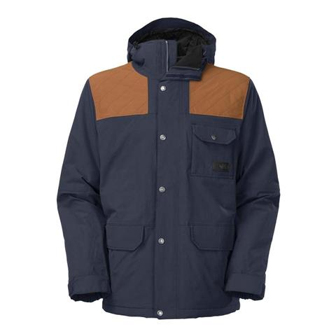 The North Face Faider Insulated Jacket Mens
