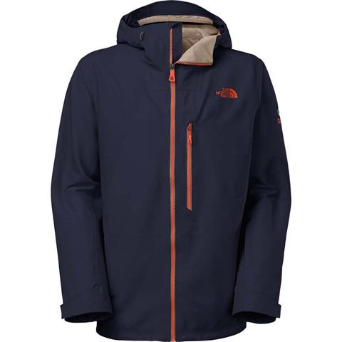The North Face Fuse From Brigandine 3L Jacket Mens