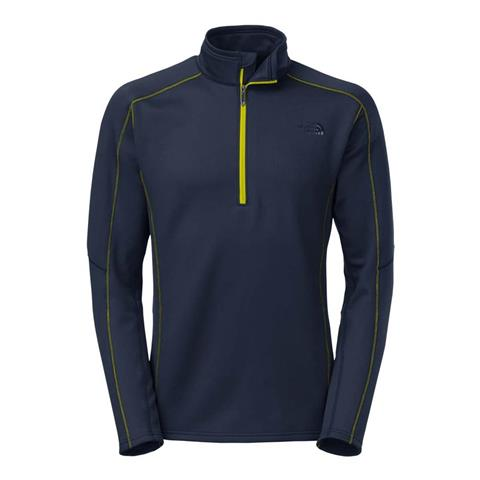 The North Face Stokes 1/4 Zip Jacket Mens