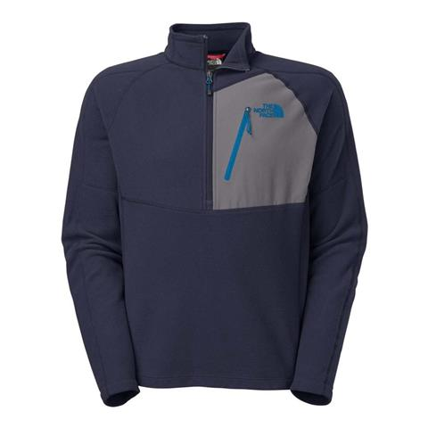 The North Face Tech 100 1/2 Zip Mens