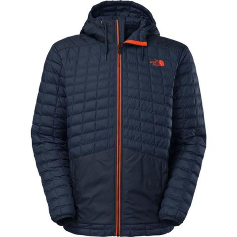 The North Face Thermoball Snow Hoodie Mens