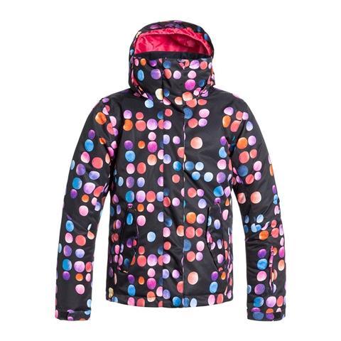 Roxy Jetty Jacket Girls