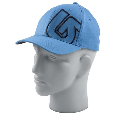 Burton Slidestyle Flex Fit Hat Boys