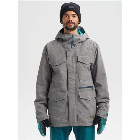 Burton Covert Jacket Mens
